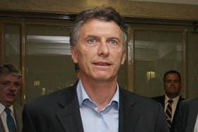 Macri dijo que sacaría Fútbol para Todos si fuera presidente