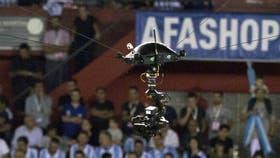 El fútbol argentino tendrá desde agosto un nuevo modelo de televisación