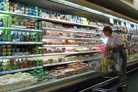 Economía relanza los acuerdos de precios y una canasta de 100 productos con precios congelados