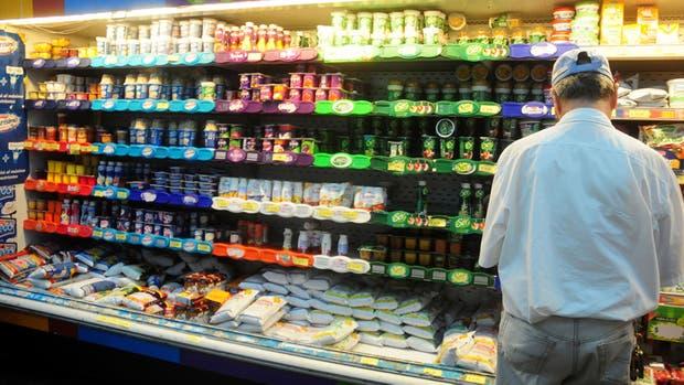 Lo que más subió en marzo — Inflación sin freno