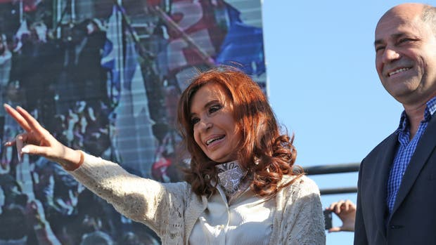 La ex presidenta de la Nación Cristina Kirchner será indagada por el juez federal Sebastián Casanello