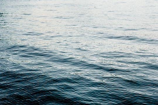 En el lago las cosas están congeladas./ Seguro que los peces finos y largos/ no sufren el paso del tiempo.