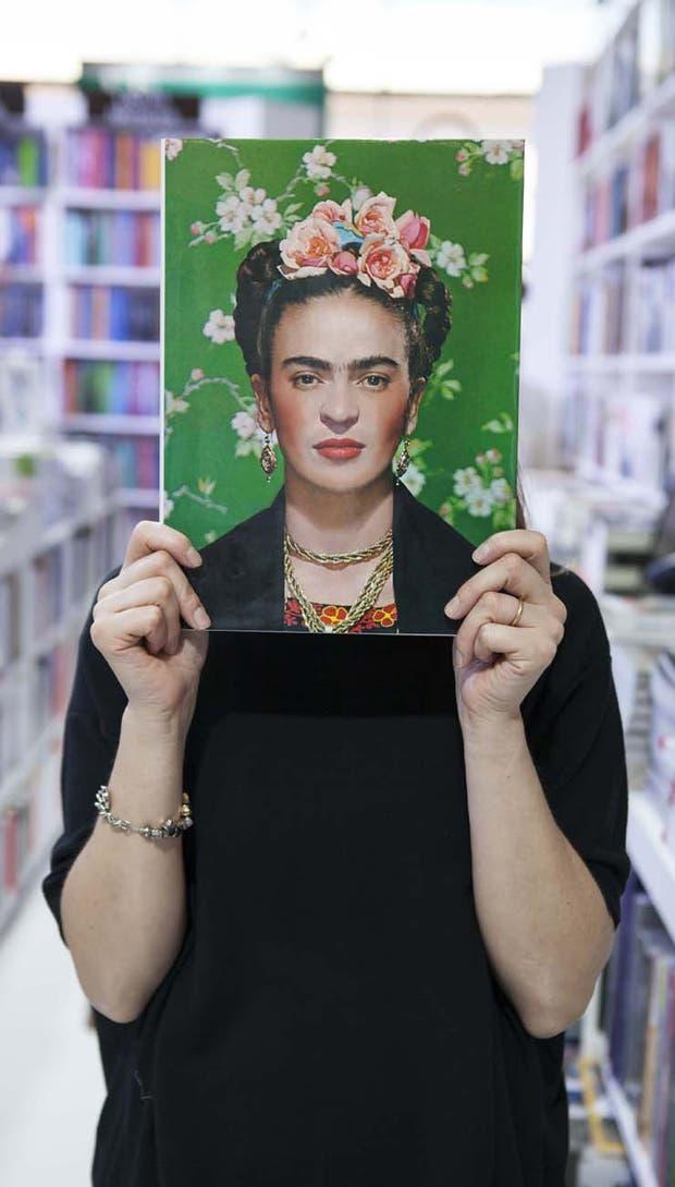 Nunca te olvidaré, de Frida Kahlo para Nickolas Muray