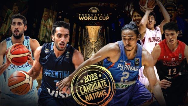 Mundial postergado para Argentina y Uruguay