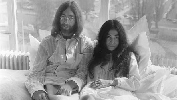 Yoko Ono recibira credito de compositora en