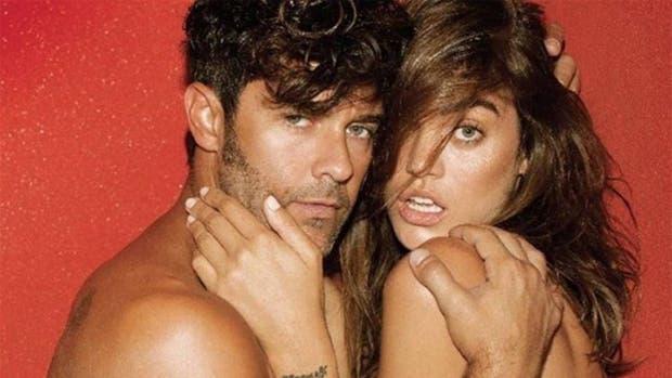 Belén Bergagna, ¿la novia de Mariano Martínez?: