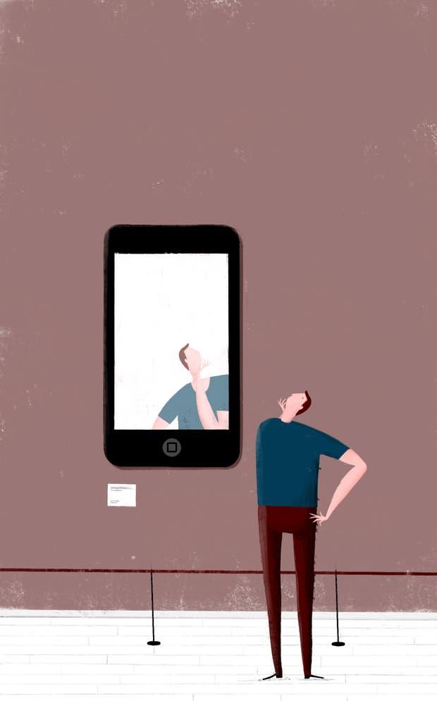 Ilustración: Josep Serra