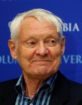 Joachim Frank: biofísico