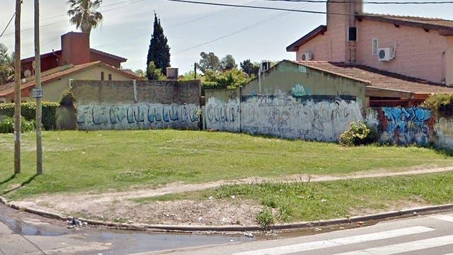 La AABE subastó una parcela en Ciudad Evita.