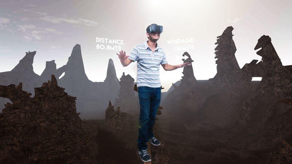 Esta tecnología está a punto de dar su paso más importante con la salida comercial del visor Oculus Rift y PlayStation VR