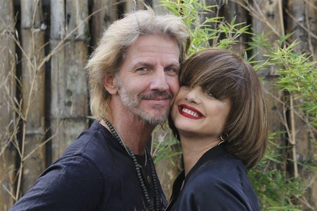 Francesca y Robert, o Facundo y Araceli, la pareja protagónica de Los puentes de Madison made in Argentina