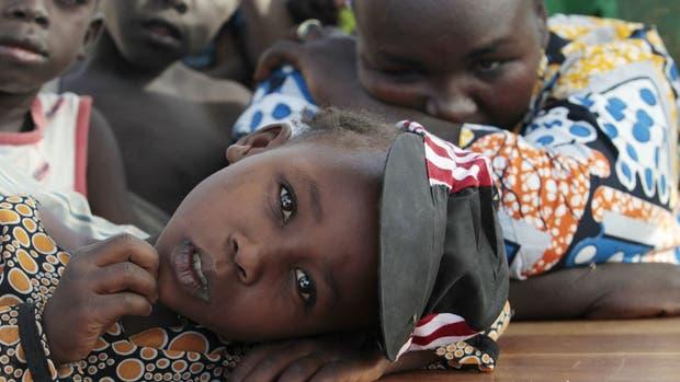 Así viven las niña-bomba de Boko Haram