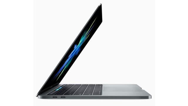 Las portátiles MacBook y MacBook Pro también fueron actualizados por Apple