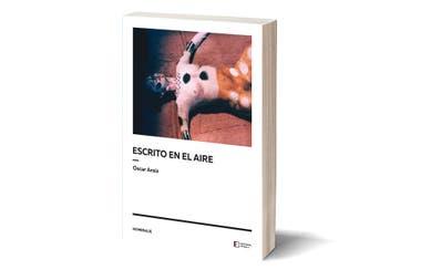 La portada del libro que publicó INTeatro