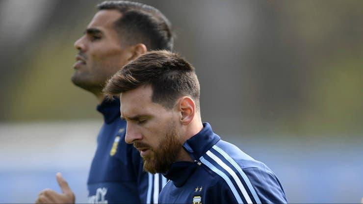 Extremos con el lugar asegurado: Mercado jugará su primer Mundial y Messi irá por el cuarto