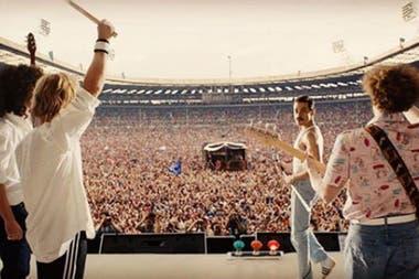 A falta de anfitrión, la ceremonia tendrá una apertura de lujo: la actuación en vivo de Queen