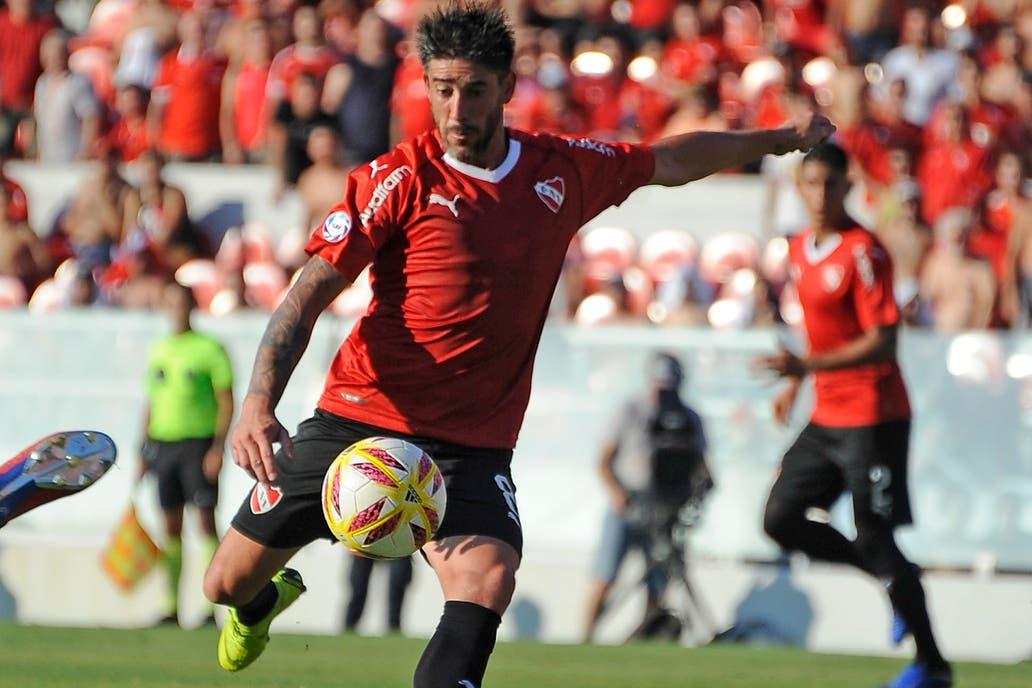 Superliga: Independiente superó a Unión y sumó tres puntos