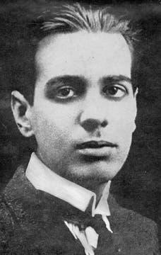 """""""Cuando era joven, la intolerancia era una de mis virtudes básicas; debía de ser insoportable"""" (Jorge Luis Borges). Foto: Archivo / LA NACION"""