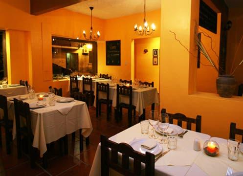 El restaurante Lucumma ofrece agasajar a  los padres en su día con un exquisito pisco sour de la casa y una entrada de anticuchos. Reservas: 4784-9167. Foto: lanacion.com