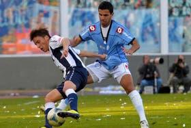 Belgrano se quedó con el clásico cordobés ante Talleres