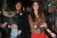 "Zaira Nara y Juan Mónaco apuestan a su historia de amor: ""Si nos casamos, será en secreto"""