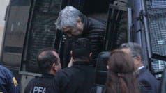 Báez va a juicio por el lavado de US$ 60 millones de la corrupción