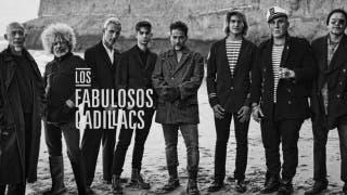El sonido de Los Fabulosos Cadillacs