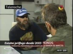 Compacto del caso de Los Narco en Rosario