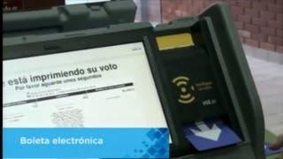El presidente Mauricio Macri presentó el proyecto de ley de Reforma Política