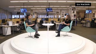 Entrevista completa a Sandra Mihanovich