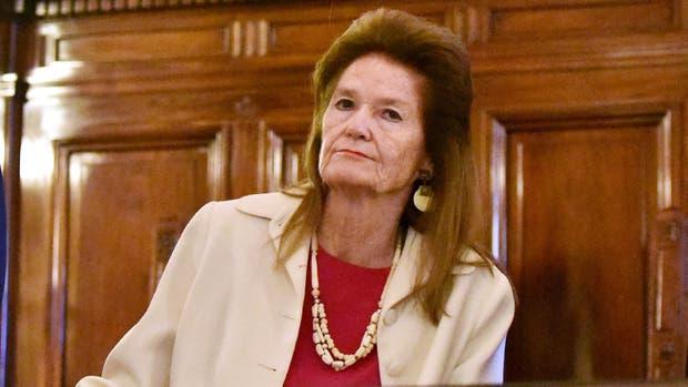 La jueza Highton se tomó licencia tras una semana crítica para la Corte