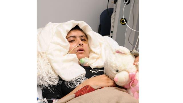 Malala estudiará en Oxford