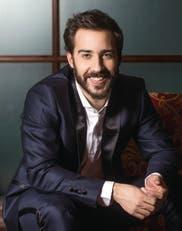 """Nicolás Francella: """"No me sale el rol de galán"""""""