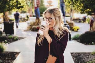 ¿Cuál es la hora ideal para tomar café?