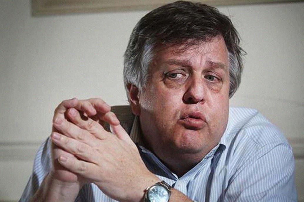 Separan al fiscal Carlos Stornelli de la causa Río Turbio