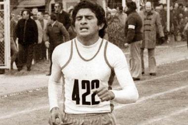 Miguel Benancio Sánchez fue un atleta, futbolista y poeta argentino secuestrado durante la dictadura militar