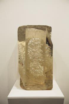 Sin título (1960) ROGELIO POLESELLO. Del Infinito - US$ 150.000.