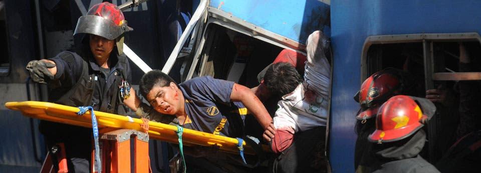 La tragedia de Once dejó 52 muertos y más de 700 heridos