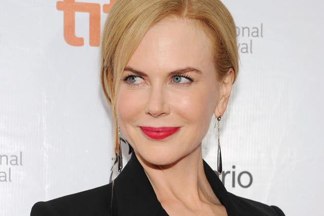 Nicole Kidman protagonizará Big Little Lies con Reese Witherspoon