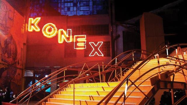 El Konex siempre es una fiesta