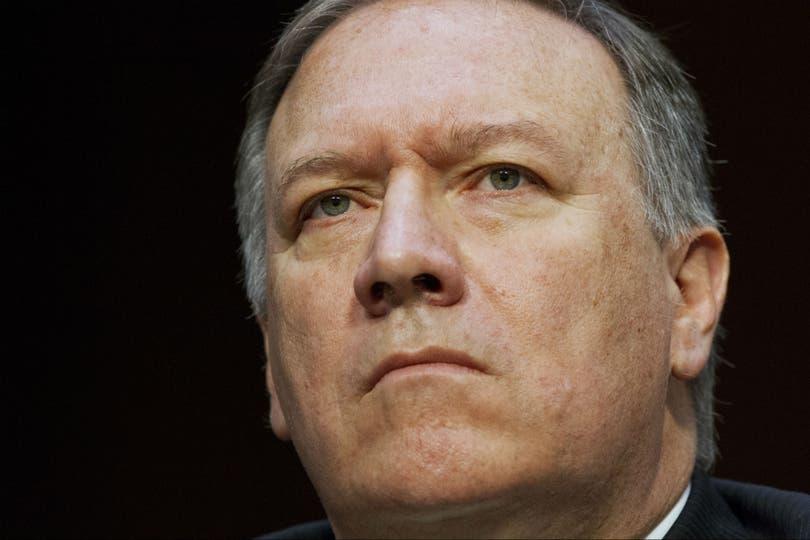 Mike Pompeo, el nuevo secretario de Estado, hasta hoy era director de la CIA