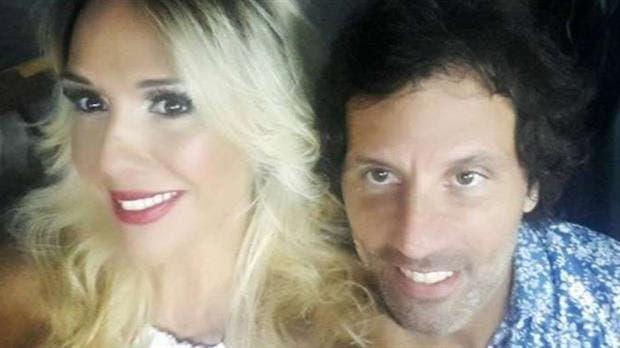 Mis abogados ya redactaron el divorcio — Laura Miller