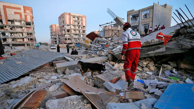 El sismo ocurrió en una región monta?osa y rural donde la agricultura es la actividad principal que mueve la economía del lugar