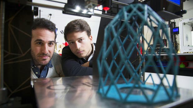 La cultura 3D ya es parte de la vida cotidiana