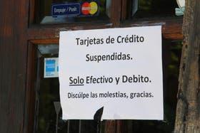 Postales de los bares de Belgrano