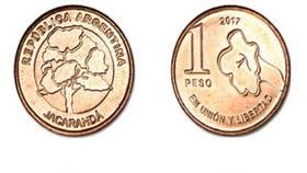 Producir la nueva moneda de un peso cuesta $0,62. Elaborar la anterior demandaba $1,38