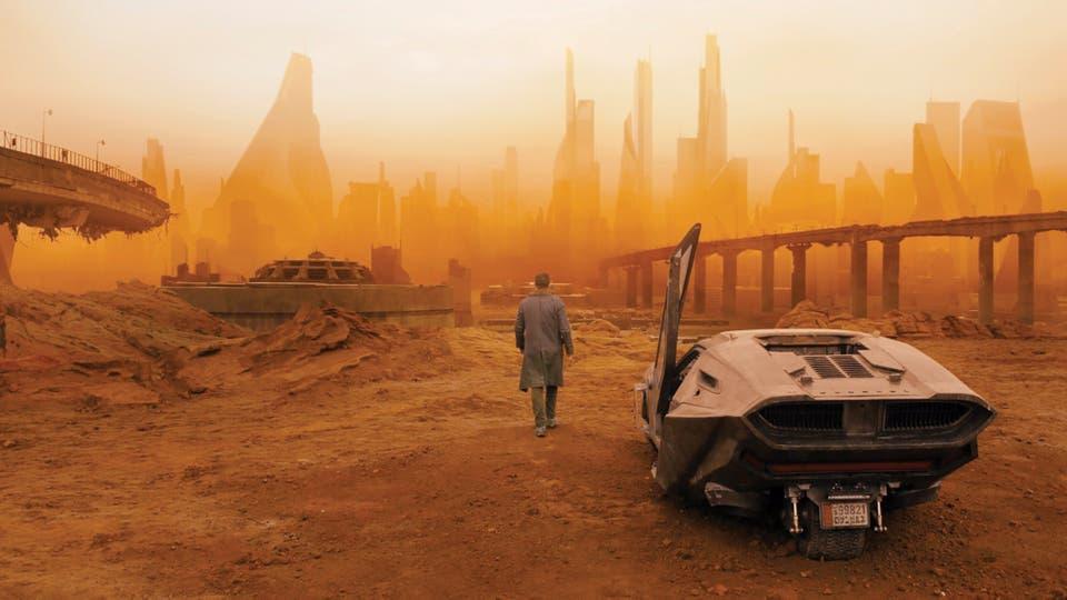"""""""Es el desafío artístico más grande de mi vida"""", dijo el francés Denis Villeneuve, director de la secuela que se verá en octubre"""