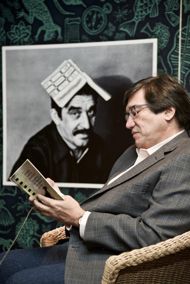 """""""Para nosotros, es fundamental convertir la memoria de Gabo en una herramienta de desarollo social."""" El énnfasis estará puesto en la investigación"""
