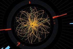 Los experimentos en el CERN posibilitaron comprobar la existencia del bosón de Higgs