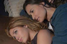 Demi Moore y Miley Cyrus, madre e hija en LOL